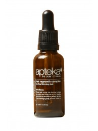 Apteka Organic Hair Regrowth Complex
