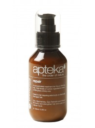 Apteka Organic Preventive scalp treatment