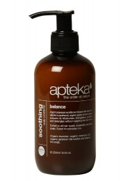 Apteka Organic Soothing scalp conditioner