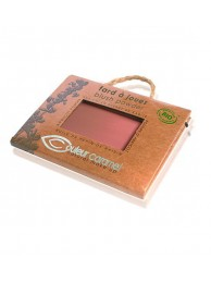 Couleur Caramel Organic Blush Powder