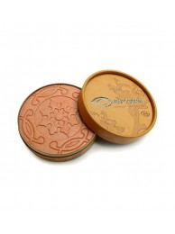 Couleur Caramel Organic Powder Bronzer