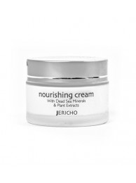 Jericho Dead Sea Nourishing Cream