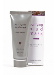 Jericho Dead Sea Purifying Mud Mask