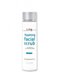 Jericho Dead Sea Foaming Facial Scrub