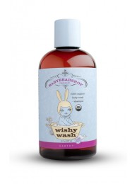 Baby Bear Shop Certified Organic Wishy Wash