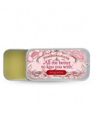 Baby Bear Shop All the Better to Kiss You Organic Lip Balm
