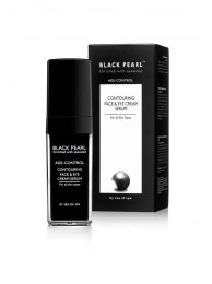 Black Pearl Age Control Contouring Face & Eye Serum