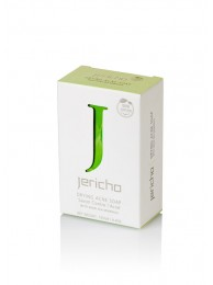 Jericho Dead Sea Acne Soap