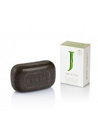 Jericho Dead Sea Black Mud Soap
