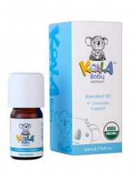 Koala Baby Blend Oil - 1st Trimester Support