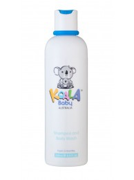 Koala Baby  Organic Shampoo & Body Wash