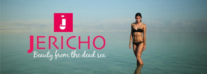Jericho Dead Sea Skin Care