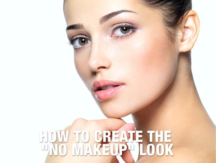 How To Make Your Own Wedding Makeup : No Makeup Makeup Look For - Mugeek Vidalondon