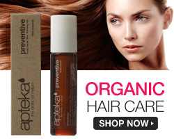 Apteka Organic Hair Care
