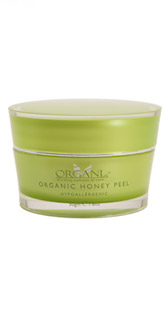 Organi Honey Peel