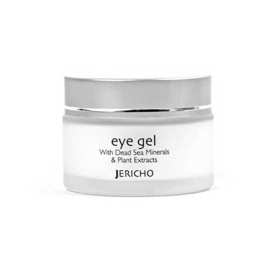 Jericho Dead Sea Eye Gel