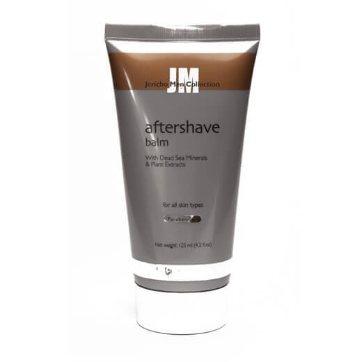Formulation For Natural Men S After Shave Balm