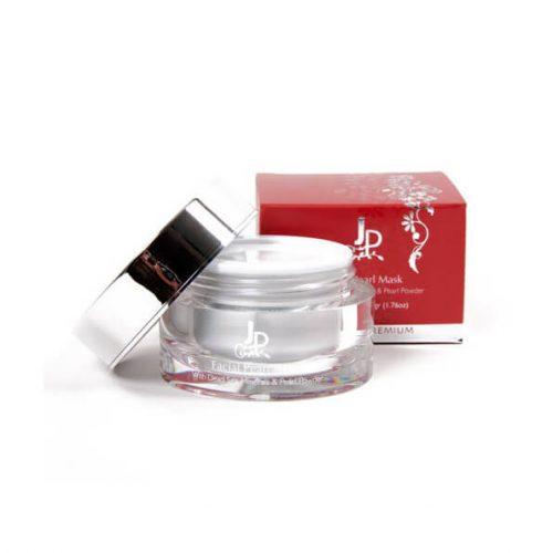 Jericho Premium Dead Sea Facial Pearl Mask