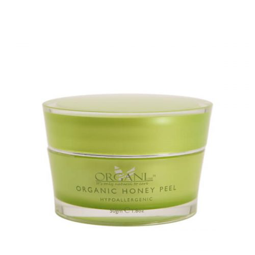 Organi Honey Facial Peel