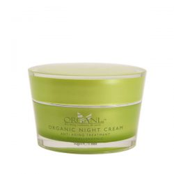 Organi Night Cream