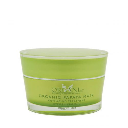 Organi Papaya Mask
