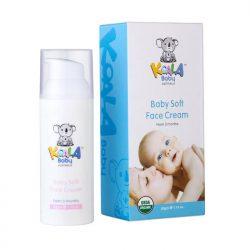 Koala Baby Soft Face Cream
