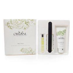 Organi Nail Kit Professional Manicure set