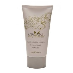 Organi Hand and Body Lotion