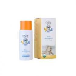 Koala Baby Organic Base Massage Oil