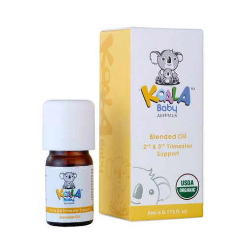 Koala Baby  Blend Oil - 2nd & 3rd Trimester Support