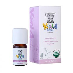 Koala Baby Blend Oil - Childbirth Labour Support