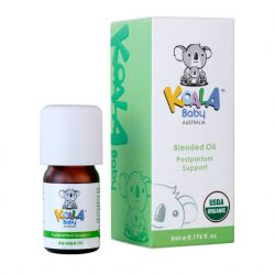 Koala Baby Blend Oil - Postpartum Support