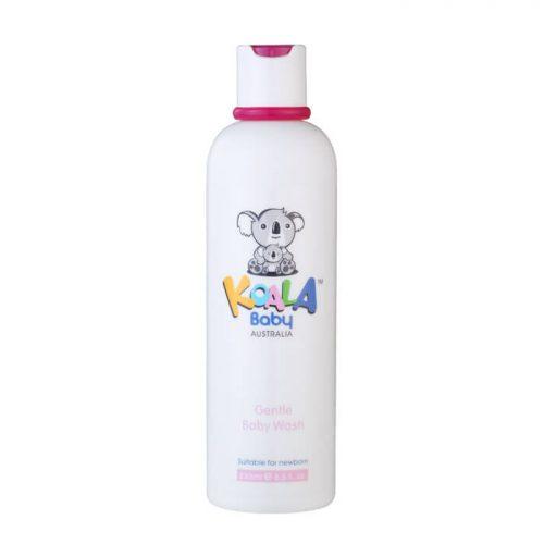 Koala Baby Organic Gentle Baby Wash