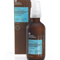 Pangea Organics Calendula & Blood Orange Cleanser
