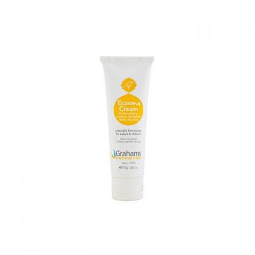 Kids Eczema Cream 75g