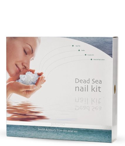 Jericho Dead Sea Nail Kit
