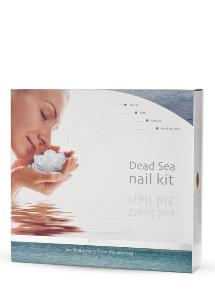 Jericho Dead Sea Nail Kit