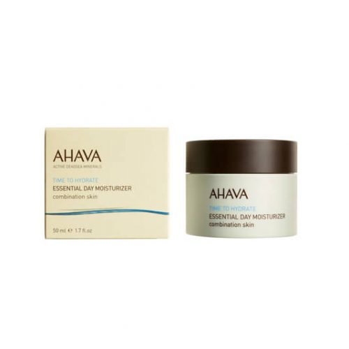 AHAVA Essential Day Moisturizer Combination