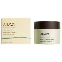 AHAVA Night Replenisher Normal to Very Dry