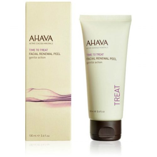 AHAVA Facial Renewal Peel Gentle Action