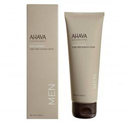AHAVA Men Foam Free Shaving Cream