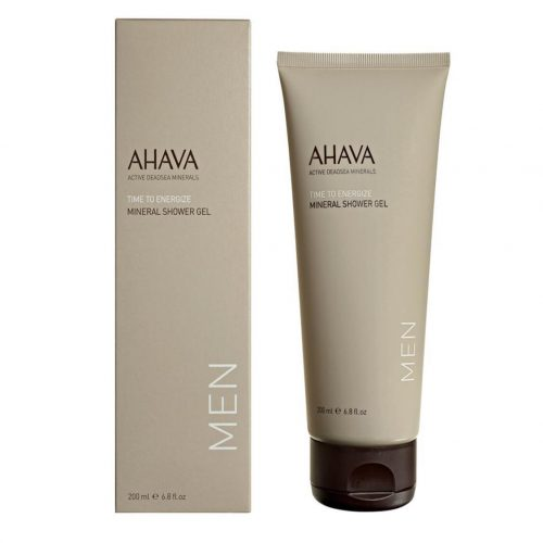 AHAVA Men Mineral Shower Gel