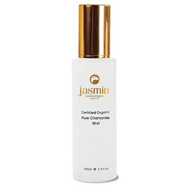 Jasmin Organics Pure Chamomile Mist- Daily Care Collection