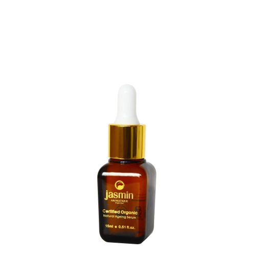 Jasmin Organics Natural Ageing Serum - Cell Activator Collection