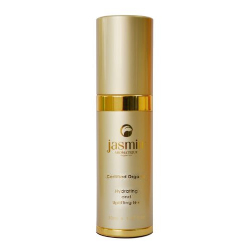 Jasmin Organics Hydrating and Uplifting Gel