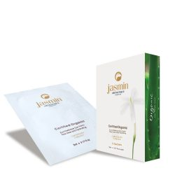 Jasmin Organics Eco-Cellulose Eye Patch - Fine Lines and Hydrating - Cell Activator Collection