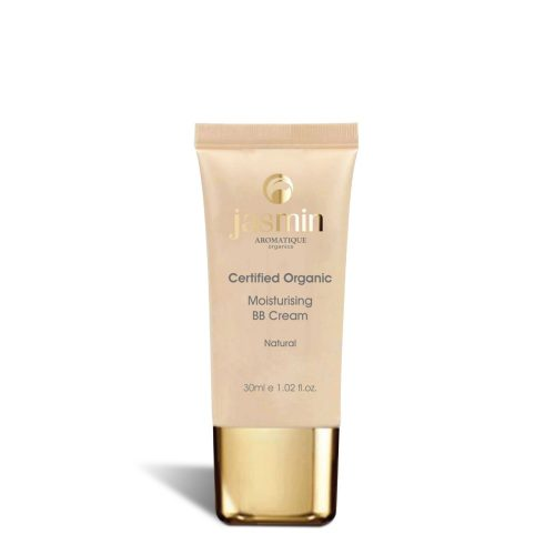 Jasmin Organics BB Cream Moisturising Foundation  - Brightening Collection