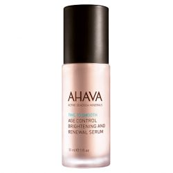 AHAVA Age control brightening & renewal serum