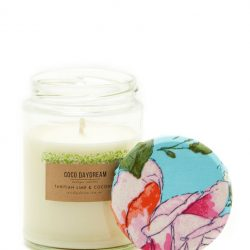 Coco Daydream Tahitian lime & coconut