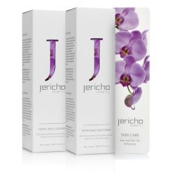 Jericho Dead Sea Essential Cleansing Duo